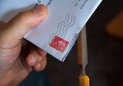 A noter : une nouvelle adresse postale !