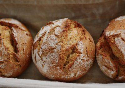 Presse – Une boulangerie à Saint-Just !