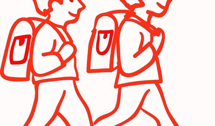 RÉ-OUVERTURE DE L'ACCUEIL PÉRISCOLAIRE CANTINE ET GARDERIE – ECOLE LOUIS ARAGON – LA CHAPELLE RÉANVILLE