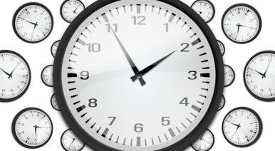 Horaires de l'agence postale et des 3 mairies