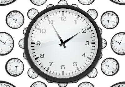 Modification des horaires de l'agence postale et des 3 mairies