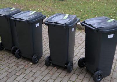 Mémo collecte des déchets