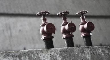 Travaux d'extension du réseau de captation du biogaz du site du SETOM