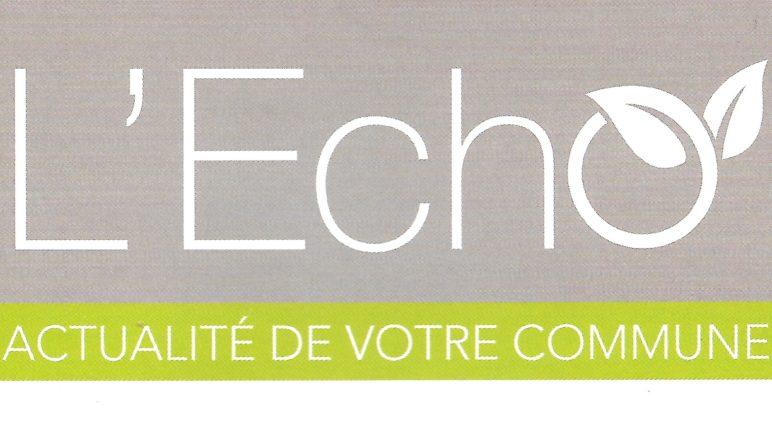 L'ECHO DE LA CHAPELLE-LONGUEVILLE