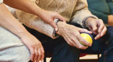 Ateliers gratuits pour les accompagnants de personnes âgées
