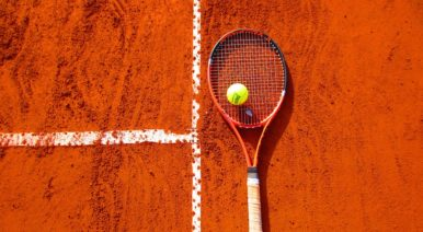 Réserver un terrain de tennis à Saint-Just
